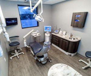 Dentist Holland, MI Dental Office