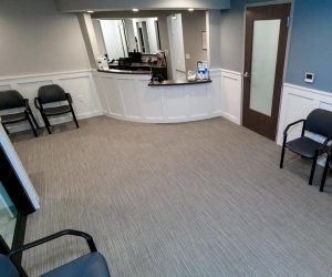 Holland, MI Dental Office