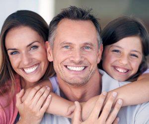 Teeth Whitening Holland, MI Dentist