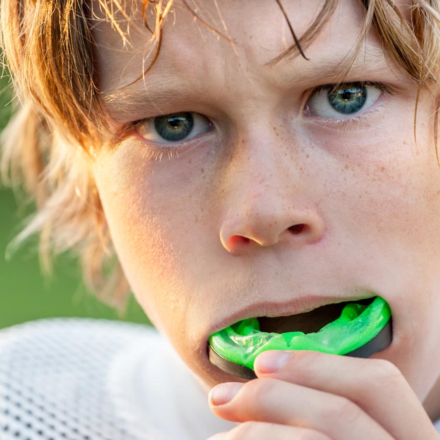 5 Facts about Your Sports Mouth Guard Holland, MI