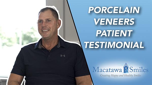 Holland Michigan Dentist Veneers