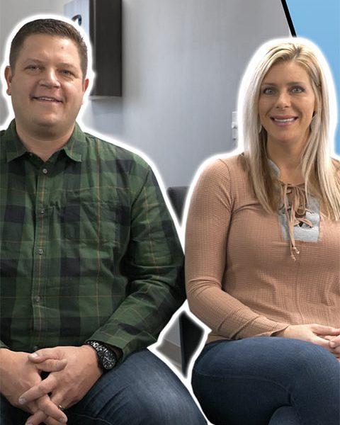 Holland Michigan Dentist Patient Testimonial